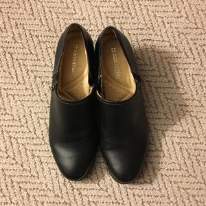 Naturalizer Shoes - Like new Naturalizer Booties